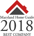 Maryland Home Guide Award